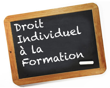 DIF, Droit Individuel à la Formation